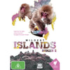 Wildest Islands - Series 2