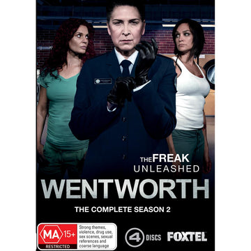 Wentworth - Season 2