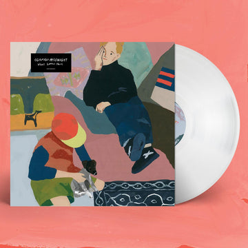 What Comes Next (Limited Edition White Vinyl)