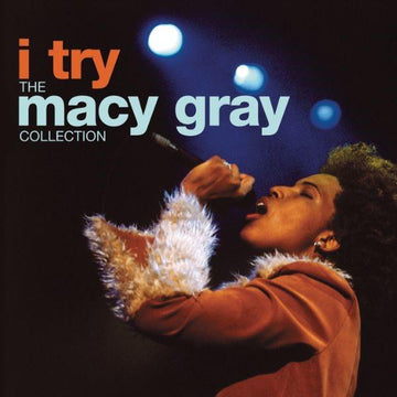 I Try: Macy Gray Collection (Gold Series)