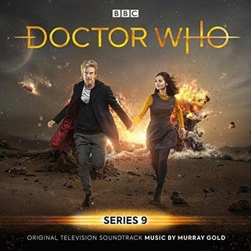 Doctor Who: Series 9 (Soundtrack)