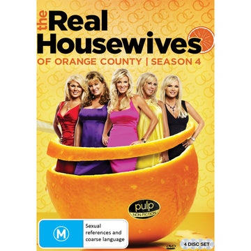 Real Housewives of Orange County, The - Season 4