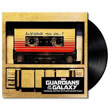 Guardians of the Galaxy: Awesome Mix Vol. 1 - Ost (Vinyl)
