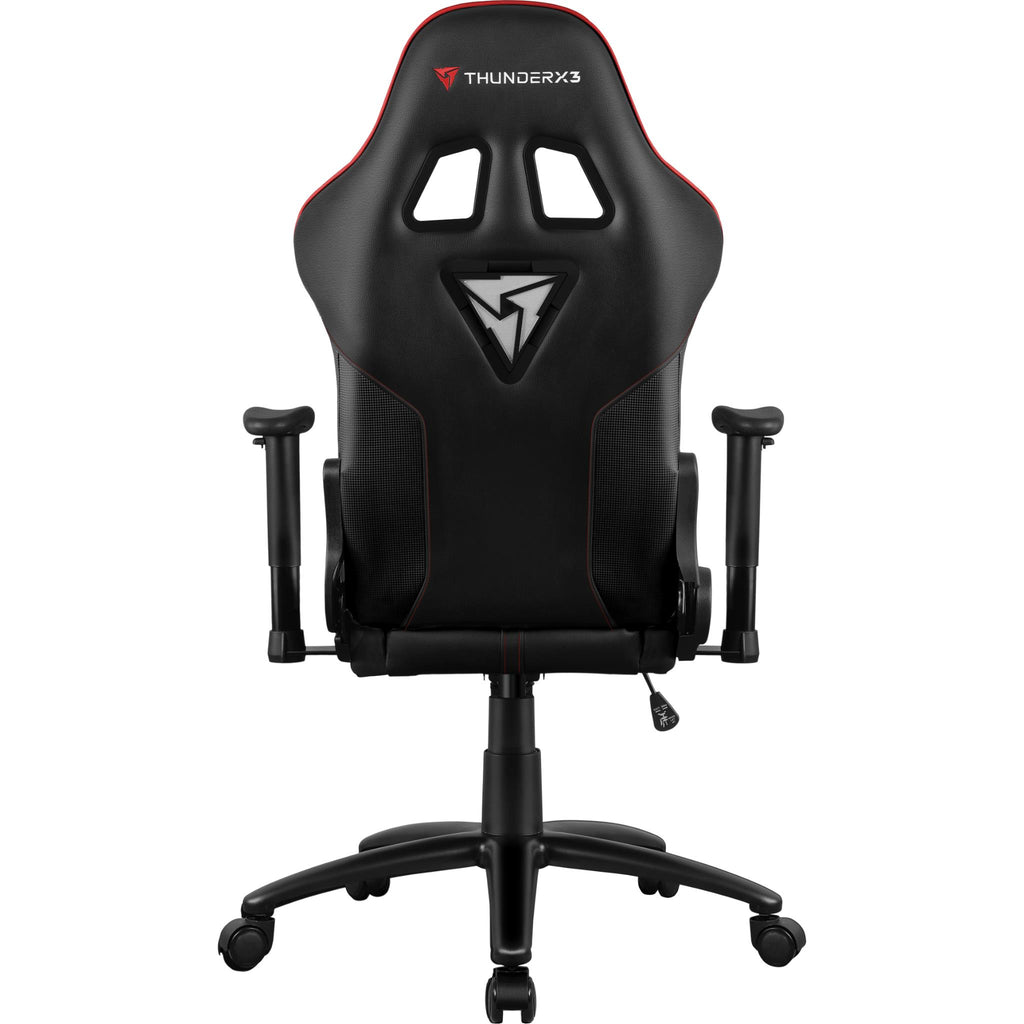 ThunderX3 RC3-HEX RGB Colorlighting Gaming Chair (Black