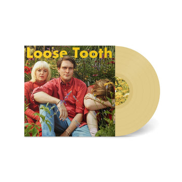 Keep Up (Limited Edition Yellow Vinyl)