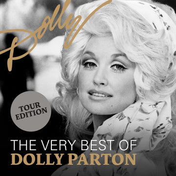 Very Best Of Dolly Parton, The (Reissue)
