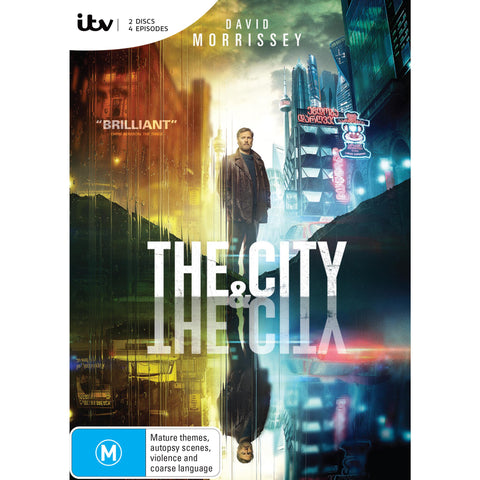 Image of City & the City, The