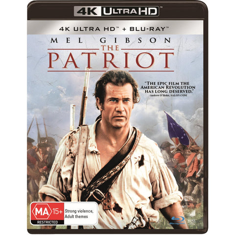 Image of Patriot, The
