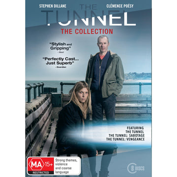 Tunnel, The - The Collection