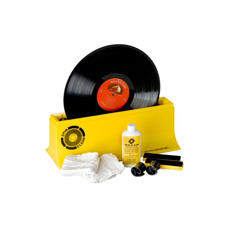 Pro-Ject Spin-Clean Record Washer System