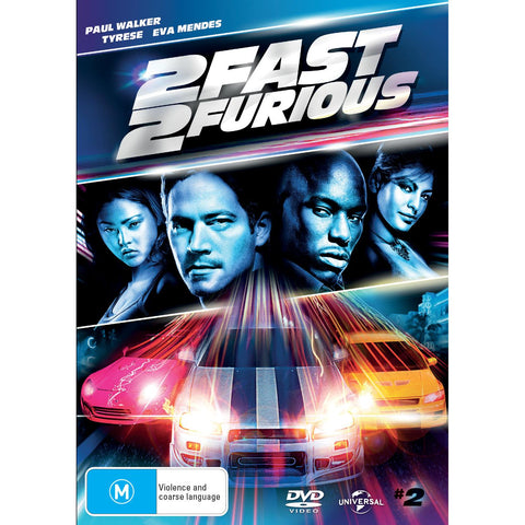 Image of 2 Fast 2 Furious