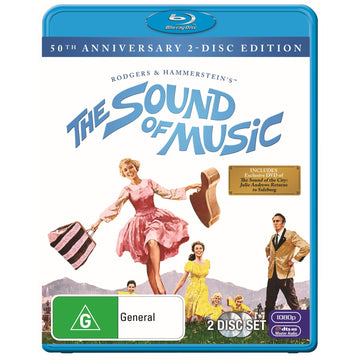 Sound Of Music, The (50th Anniversary)
