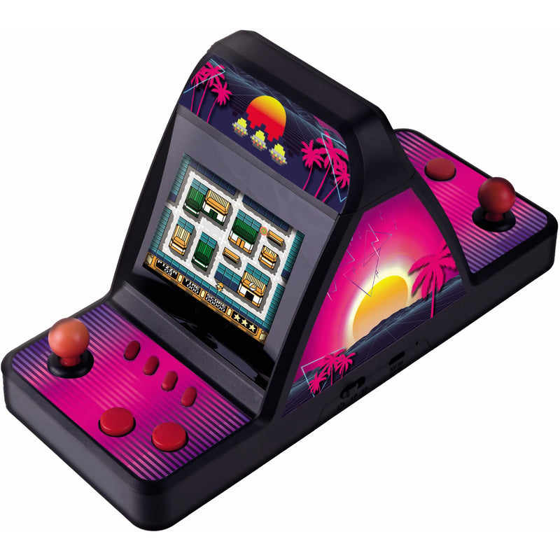 Global Arcade Games Machine Market 2020 Key Players – HBANDAI NAMCO  Holdings Inc., Taito Corporation (Square Enix Holdings Co., Ltd.) – The  Courier