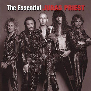 Essential Judas Priest, The (2015 Version)