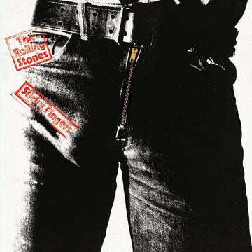Sticky Fingers (Special Edition) (2015 Reissue)