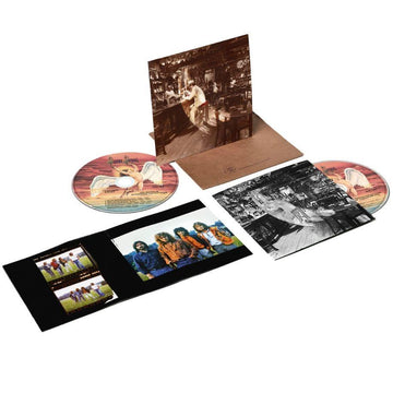 In Through The Out Door (Deluxe Edition) (2015 Reissue)