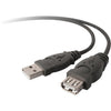Belkin 1.8M Pro USB Extension Cable