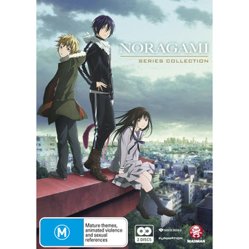 Noragami - Series Collection