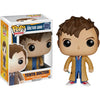 Doctor Who - 10th Doctor Pop! Vinyl Figure