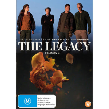 Legacy, The - Series 2