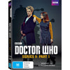 Doctor Who - Series 9 Part 1