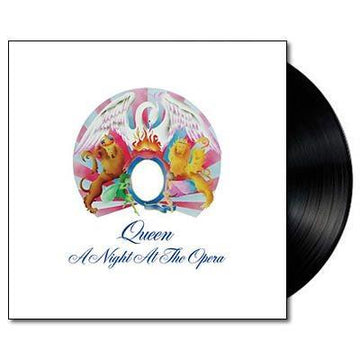 Night At The Opera, A (180gm Vinyl) (2015 Reissue)