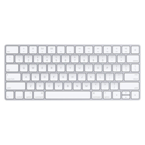 Rechargeable Genuine Apple Keyboard and Mouse