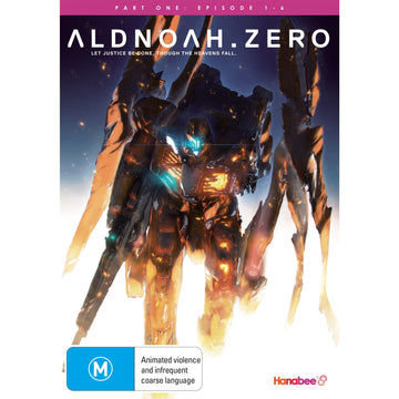 Aldnoah Zero - Part 1