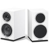Wharfedale Diamond 220 Bookshelf Speakers (White)