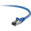 Belkin CAT6 Snagless Moulded Patch Cable (0.5m)