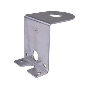 GME MB407SS Antenna Mounting Bracket (Z Shape)