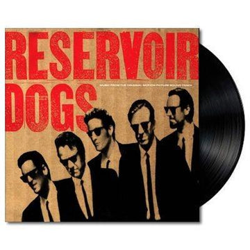 Reservoir Dogs - Ost (Vinyl)