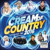 Cream Of Country 2016