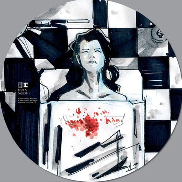 Three Cheers For Sweet Revenge (Limited Edition Vinyl Picture Disc)