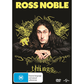 Ross Noble: Things