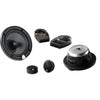 "JL Audio C3600 6"" Convertible Component System"
