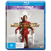 Hunger Games, The: Mockingjay - Part 2