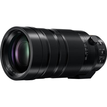 Panasonic Lumix G 100-400mm f4-6.3 ASPH Telephoto Lens