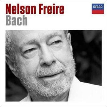 Freire Plays Bach