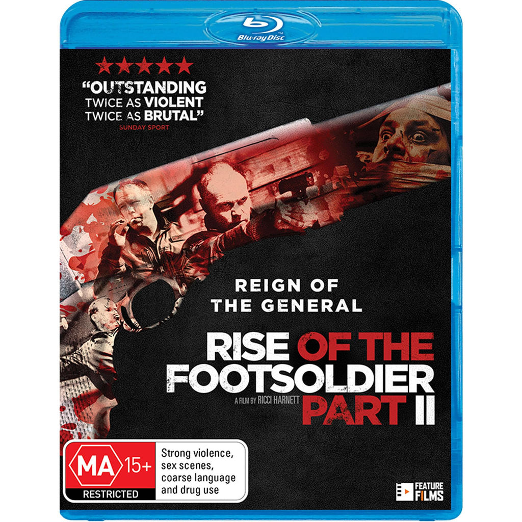 Rise Of The Footsoldier 2 Stream