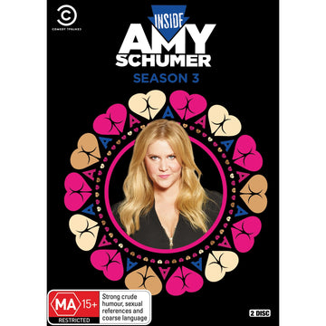 Inside Amy Schumer - Season 3
