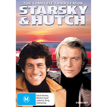 Starsky & Hutch - Season 3
