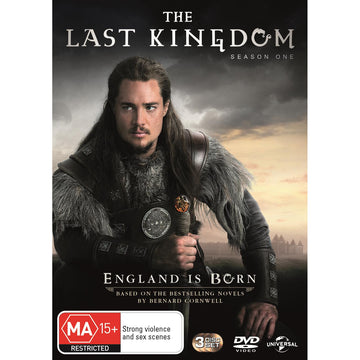 Last Kingdom, The - Season 1