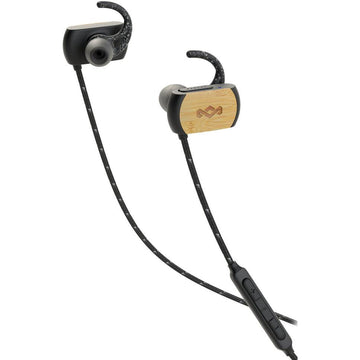 Marley Voyage BT Sport In-Ear Headphones