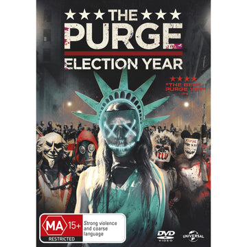 Purge 3, The: Election Year