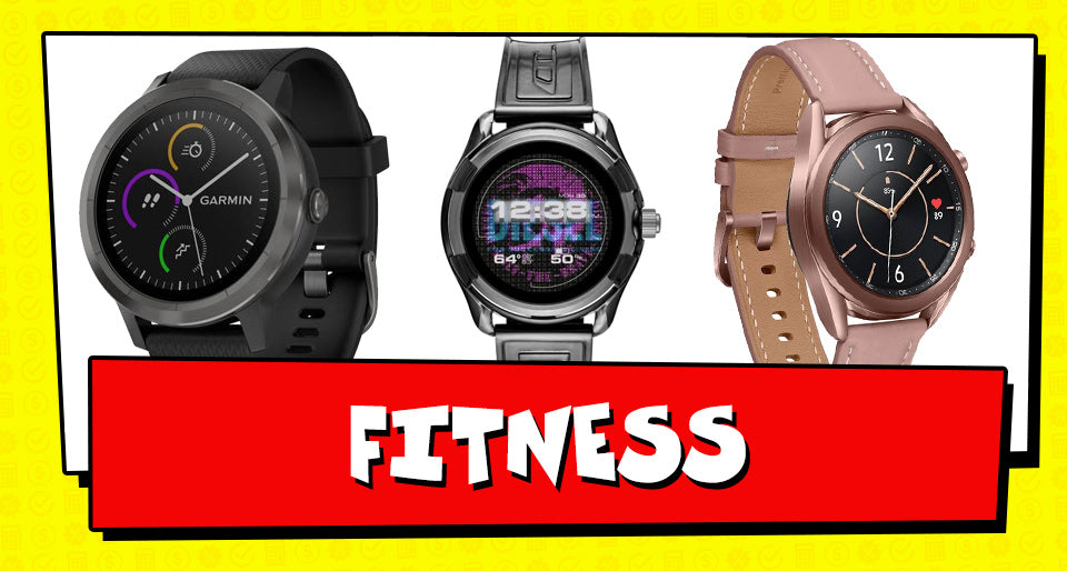 Tax Time Deals on Fitness and Wearables