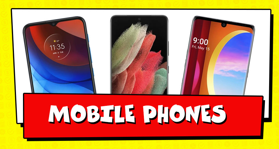 Tax Time Deals on Mobile Phones