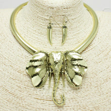 "Load image into Gallery viewer, ""Joanne's Keeper"" Statement Necklace"