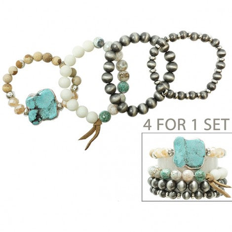 Affection Stack Beads