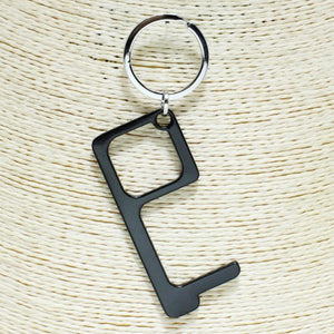 Touch Less Key Holder